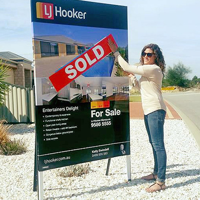 Sell your Mandurah property