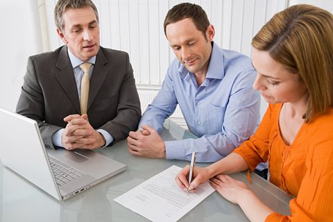 Using A Mortgage Broker